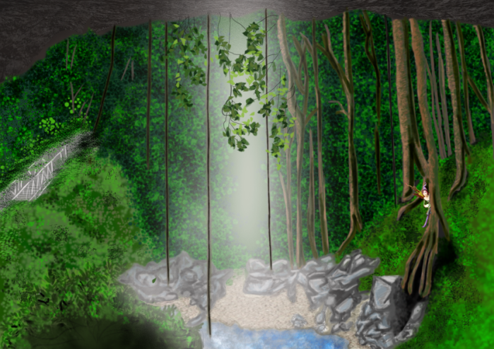 Forêt FéeYô